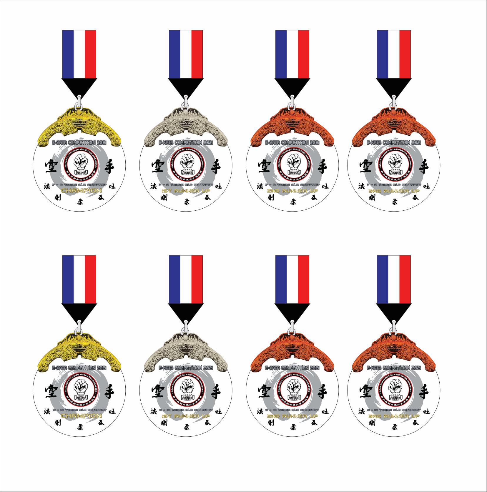medal sample 2
