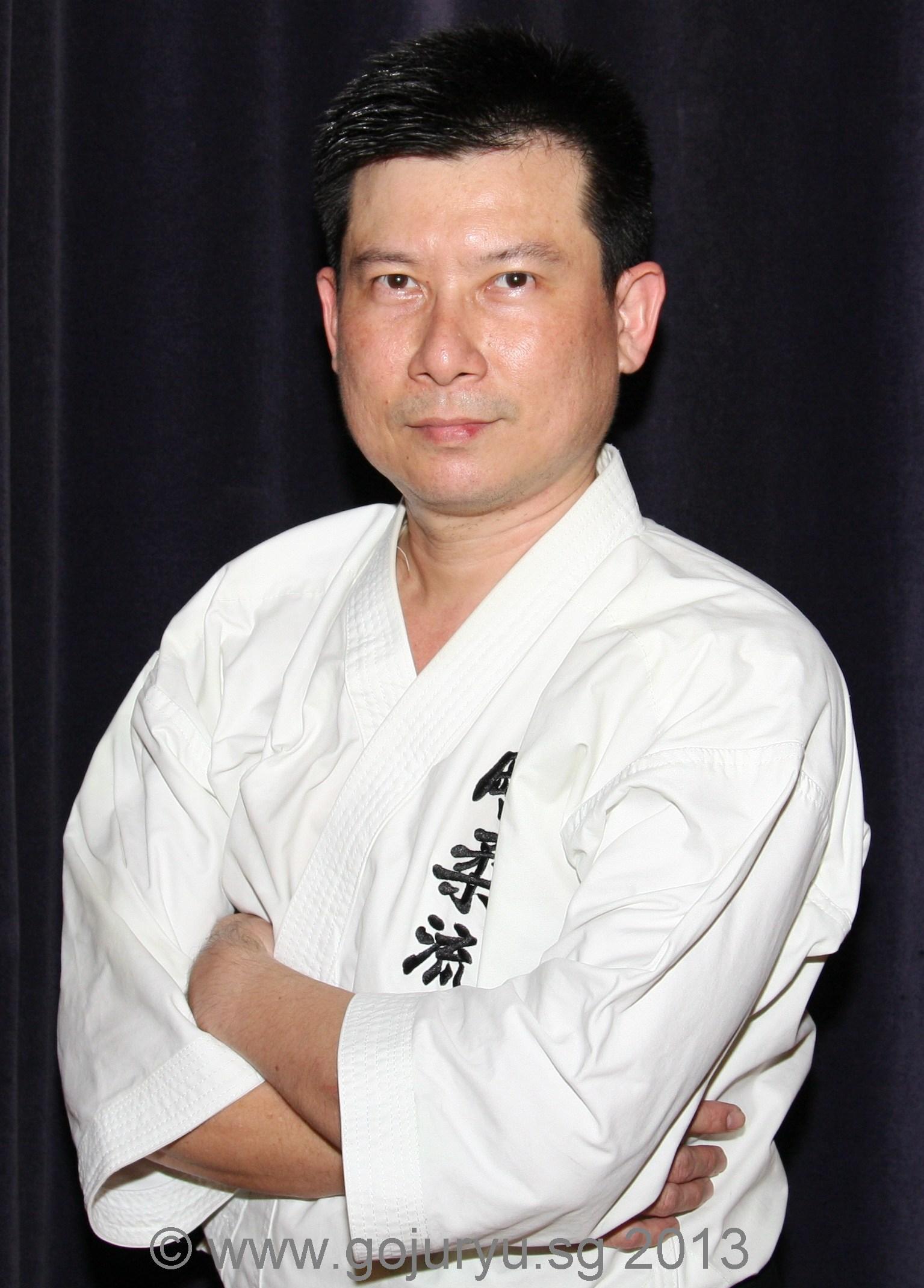 Tan Jin Kia