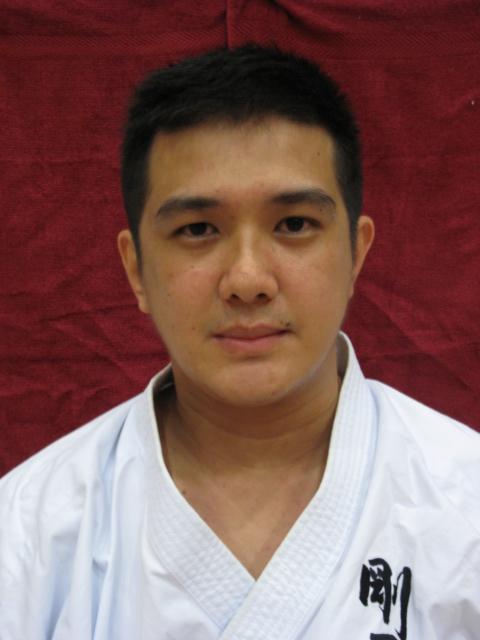 Tan Zhi Yong